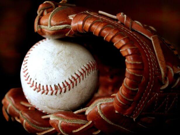 Baseball staw barkowy