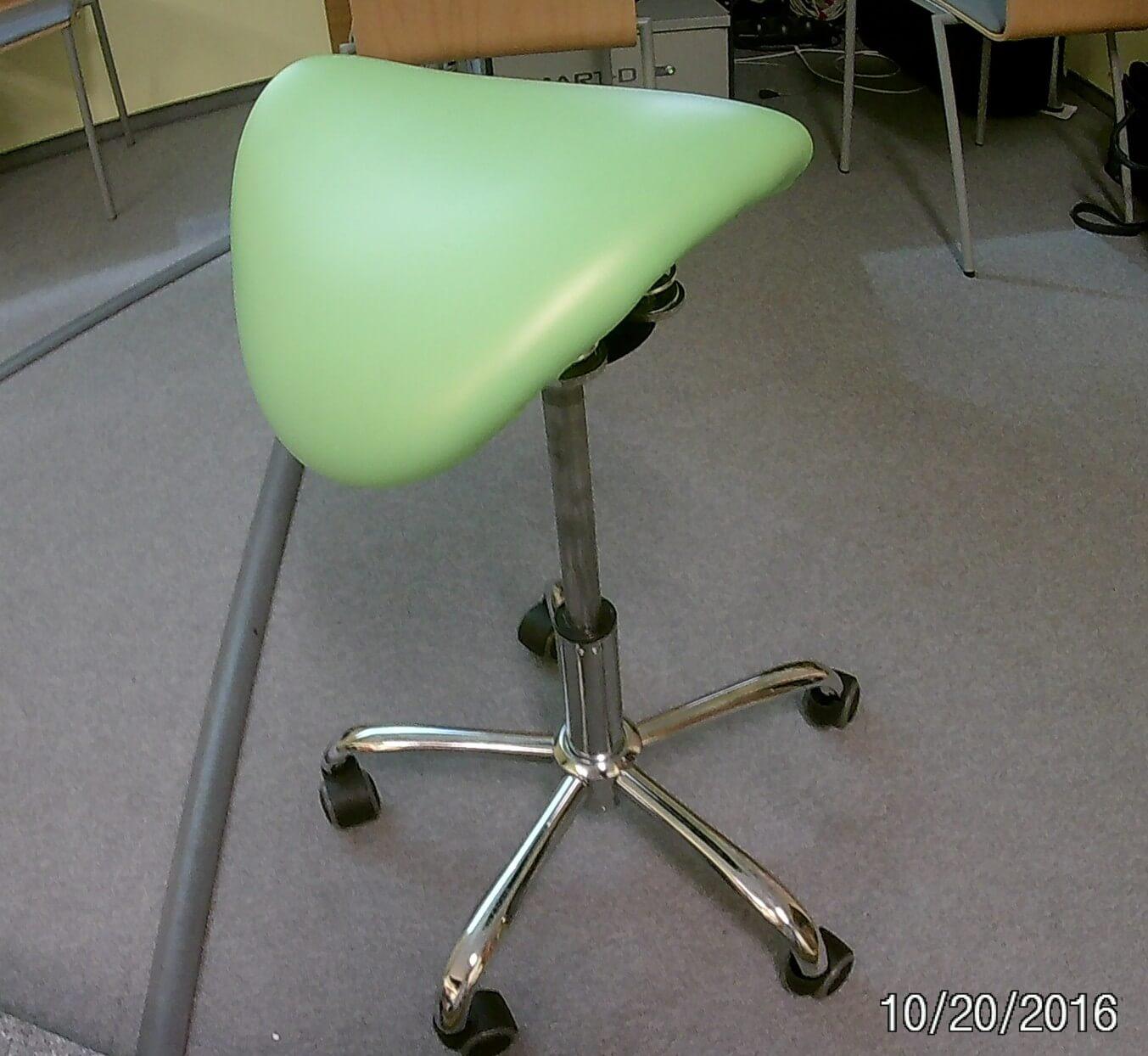 Ergonomic stool ergonomiczny stołek Kinga siodło