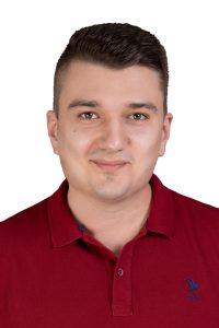 Marcin Turowski fizjoteperapeuta
