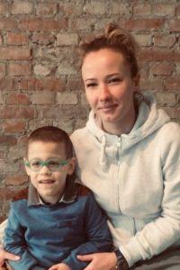 Bogna Mikołajczak rehabilitacja dziecięca Poznań